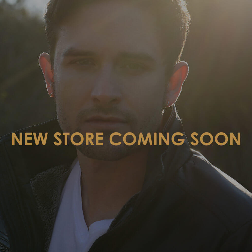 New Store Coming Soon...