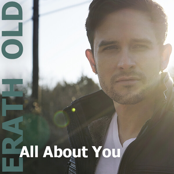 'All About You' the third single...