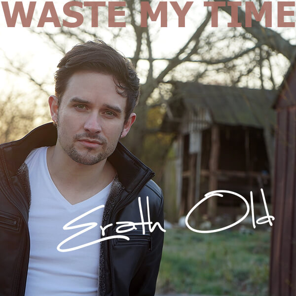 'Waste My Time' the fourth song...