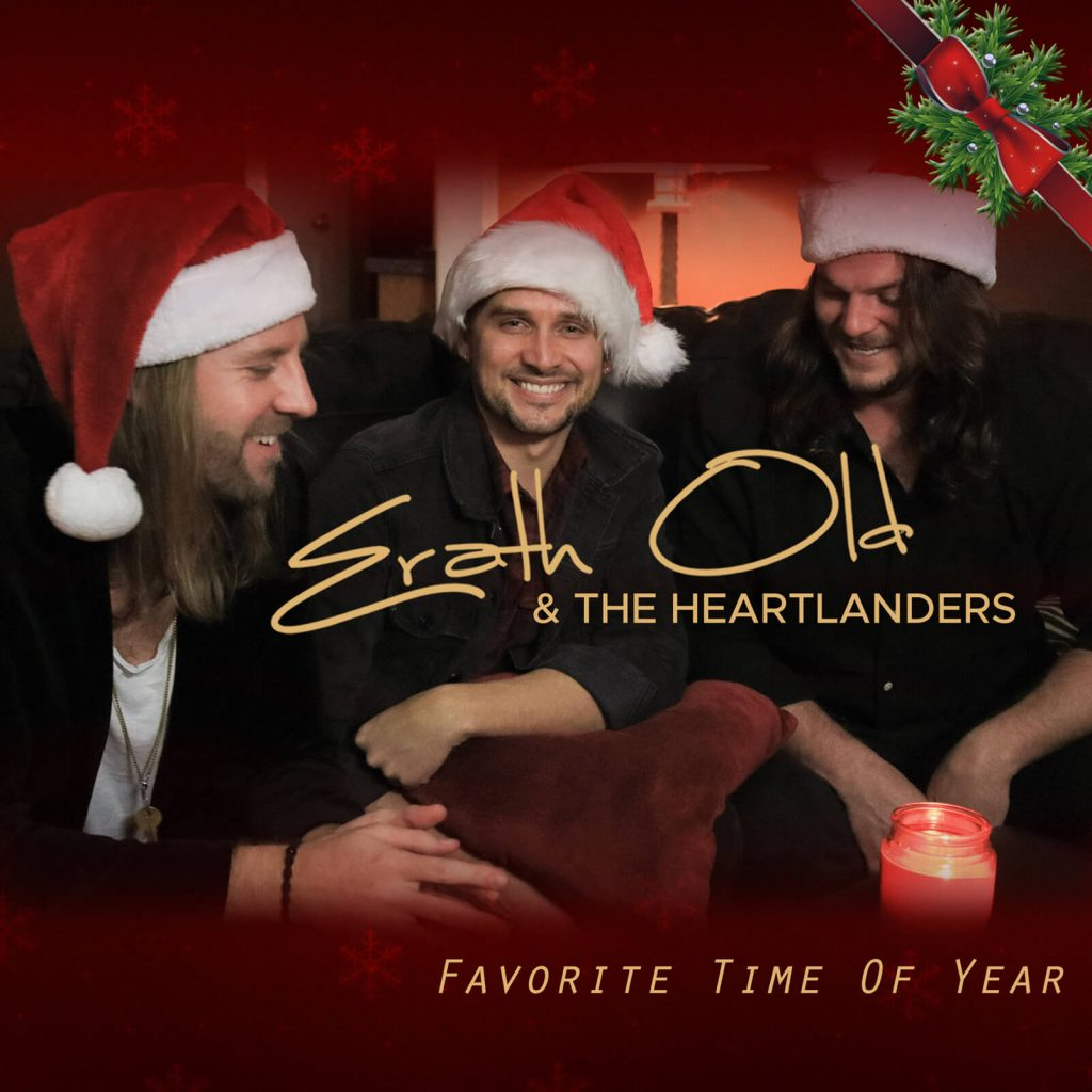 The story behind 'Favorite Time Of Year' the new Christmas EP