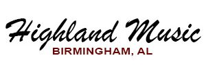 Highland Music Logo